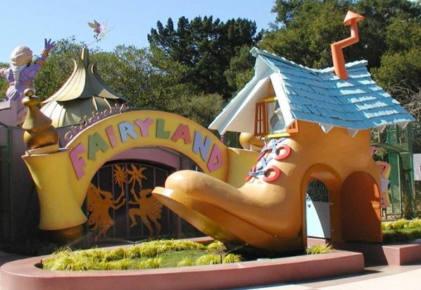 Fairyland (CA, USA)